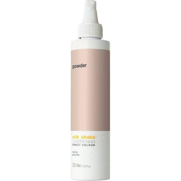 Milk Shake Direct Colour Powder - Toner koloryzujący pudrowy 200ml