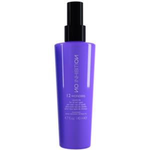 NO INHIBITION 12 wonders - Odżywka w sprayu do wszystkich włosów o 12 właściwościach 140ml