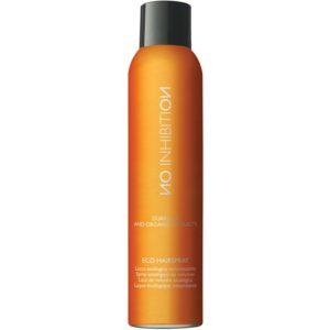 NO INHIBITION Eco Hairspray - Ekologiczny lakier do włosów 225ml