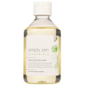 SIMPLY ZEN Balancing Body Wash - Nawilżający i wyciszający żel do mycia ciała 250ml