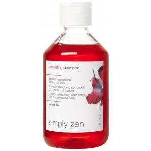 Simply Zen Stimulating - Szampon przeciw wypadaniu włosów 250ml