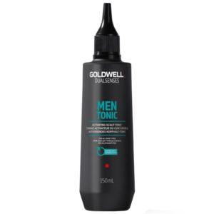 Goldwell Activating Scalp Tonic Men - Tonik przeciw wypadaniu włosów 150ml