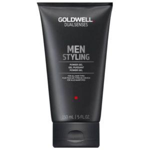 Goldwell Dualsenses Men Power Gel - Żel do stylizacji 150ml