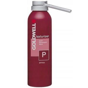 Goldwell Texturizer P – pianka do stylizacji włosów farbowanych 200ml