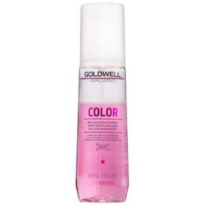Goldwell Color Brilliance Serum Spray - Serum do włosów farbowanych 150ml