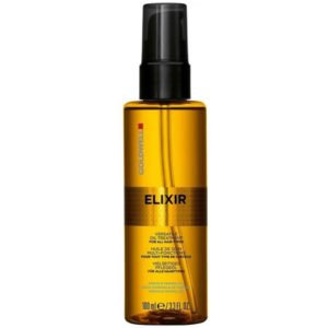Goldwell Elixir Oil Treatment - Olejek do włosów 100ml