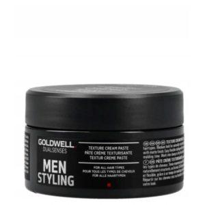 Goldwell For Men Texture Cream Paste - Pasta matująca dla mężczyzn 100ml