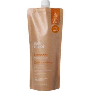 K-respect Smoothing Conditioner - Odżywka do włosów puszących się 750ml