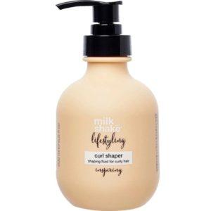 Milk Shake Lifestyling Curl Shaper - Fluid modelujący do włosów kręconych 200ml