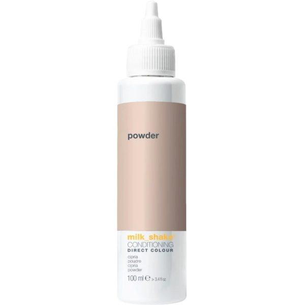 Milk Shake Direct Colour Powder - Toner koloryzujący pudrowy 100ml