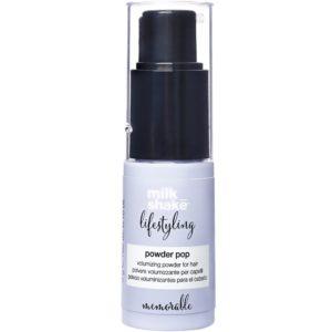 Milk Shake Lifestyling Powder Pop - Puder do włosów nadający objętości 5gr