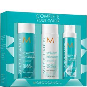 Moroccanoil Color Complete - Kuracja do włosów farbowanych