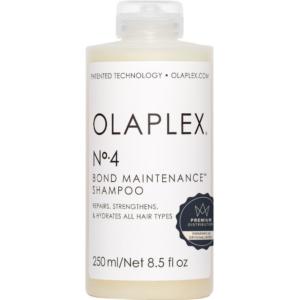 Olaplex No.4 - Regenerujący szampon do włosów zniszczonych 250ml