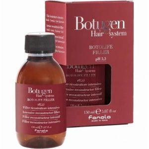 Fanola Botolife Botugen - Regenerujący fluid wypełniający do włosów zniszczonych 150ml