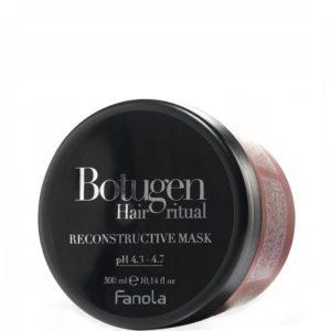 Fanola Botolife Botugen Mask - Regenerująca maska do włosów zniszczonych 300ml
