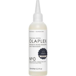Olaplex No.0 - Intensive bond building hair treatment - Intensywna kuracja wzmacniająca włosy 155ml