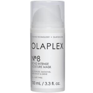 OLAPLEX No.8 Bond Intense Moisture Mask - Regenerująca maska do włosów zniszczonych 4w1 100ml