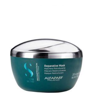 Alfaparf Reparative Mask- Regenerująca maska do włosów zniszczonych 200ml