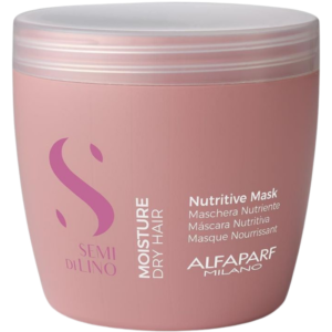 Alfaparf Moisture Nutritive Low - Nawilżająca maska do włosów przesuszonych 500ml
