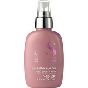 Alfaparf Moisture Nutritive Low - Nawilżający fluid bez spłukiwania do włosów przesuszonych 125ml