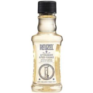 Reuzel Aftershave - Płyn po goleniu 100ml