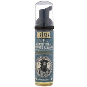 Reuzel Beard Foam Mousse - Odżywka w piance do brody 70ml