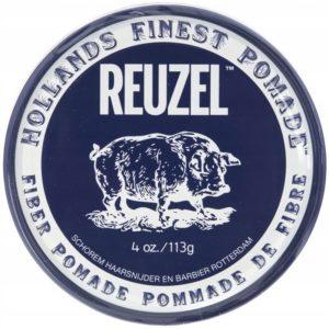 Reuzel Fiber Pomade - Mocna pomada do włosów 113g