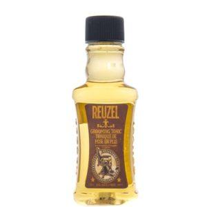 Reuzel Grooming Tonic - Utrwalający tonik do włosów 100ml