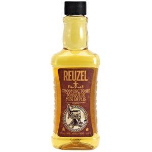 Reuzel Grooming Tonic - Utrwalający tonik do włosów 350ml