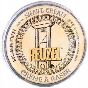 Reuzel Shave Cream – Krem do golenia 95,8g