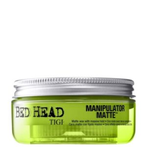 Tigi Bed Head Manipulator Matte - Matowy wosk do stylizacji włosów 57,5g