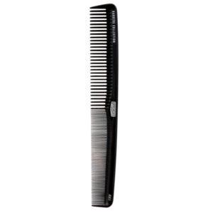 Uppercut Deluxe BB3 Black Cutting Comb - Grzebień do włosów
