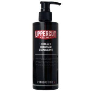 Uppercut Deluxe Degreaser - Szampon do zmywania pomad 240ml
