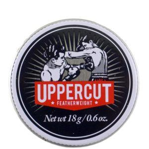 Uppercut Deluxe Featherweight Hair Wax - Matowa pasta do włosów 18g