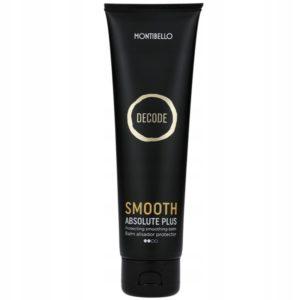 Montibello Decode Smooth Absolute Plus - Serum wygładzające włosy 150ml