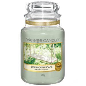 Yankee Candle Sunny Daydream - Duża świeca zapachowa 623g