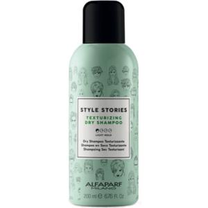 Alfaparf Style Stories Texturizing Dry Shampoo - Suchy szampon teksturyzujący 200ml
